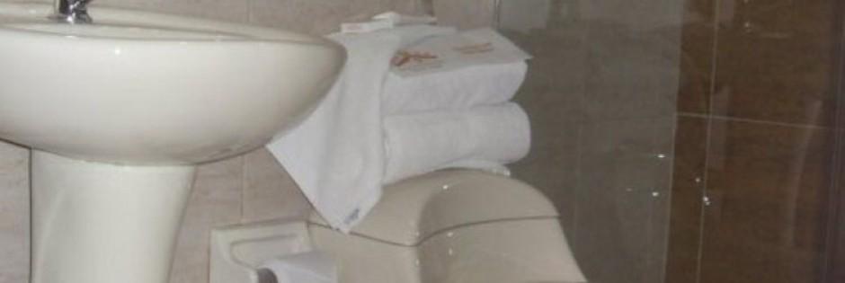 Baño Fuente www.facebook.com/casahotelboyacarea